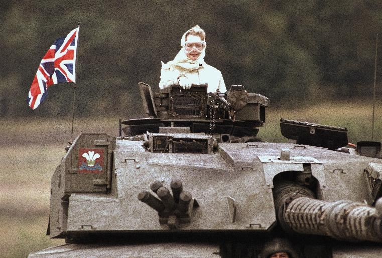 thatchertank