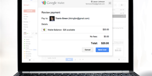 Google Wants Your Bank and Credit Card Information