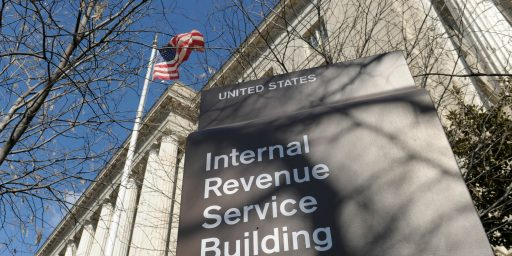Will Elijah Cummings Release IRS Transcripts Later Today? (Updated)