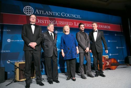 atlantic-council-awards-clinton-rasmussen-bennett-juanes-watson