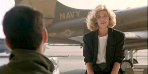 Christine Fox, 'Top Gun,' and the Casual Sexism of 1985