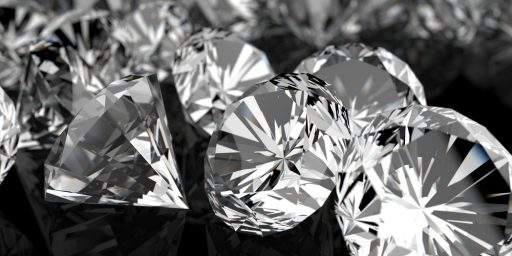 Diamonds Are The World's Biggest Scam?