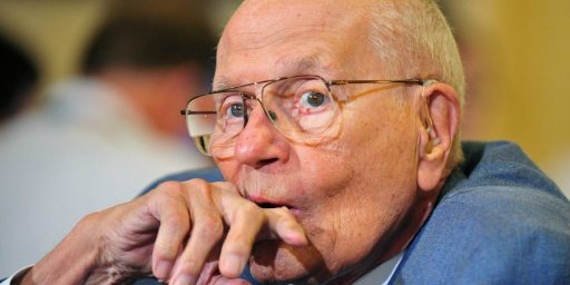 John Dingell And The Problem With Long-Term Incumbency