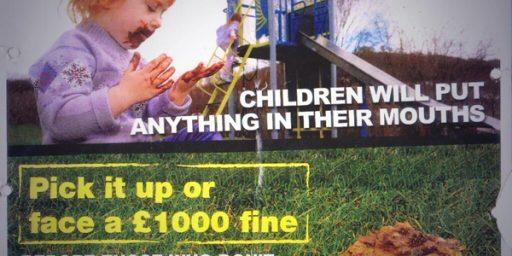 English Kids Eat Dog Poop