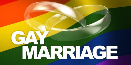 Federal Judge Rules Ohio Must Recognize Same-Sex Marriage Performed In Maryland