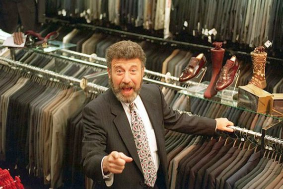 george-zimmer-mens-wearhouse