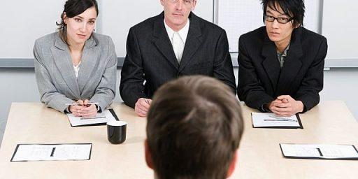 Grades, Resumes, Interviews Don't Predict Job Success