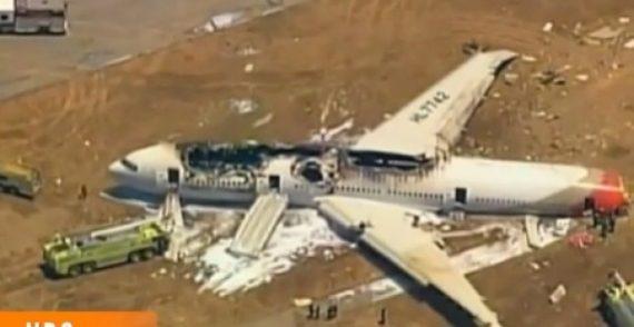 Asiana Flight 241