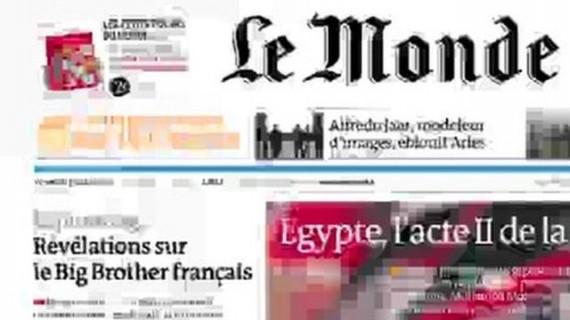 France Surveillance