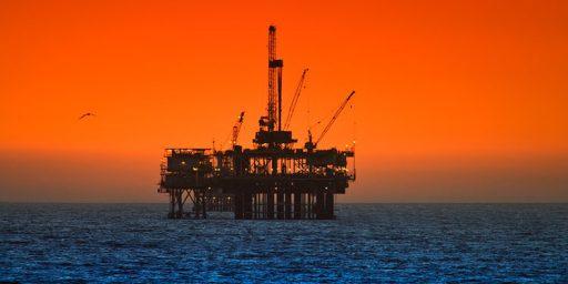 Good Bye Peak Oil Hypothesis