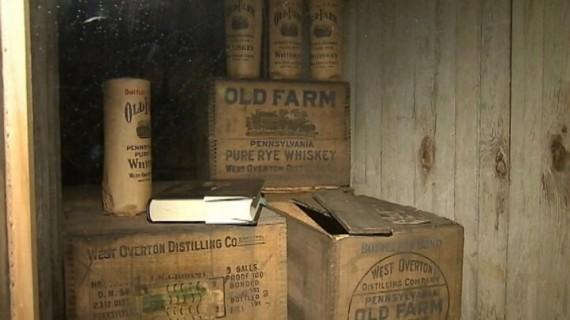 Pittsburgh Whiskey