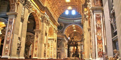 Vatican Announces Popes John Paul II, John XXIII To Be Canonized