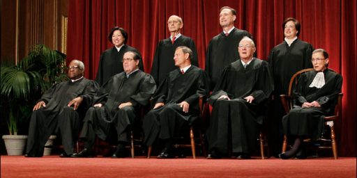 Previewing Another Busy June For The Supreme Court