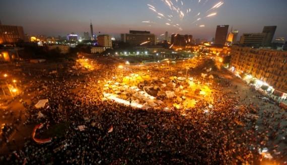 Tahrir Square June 30