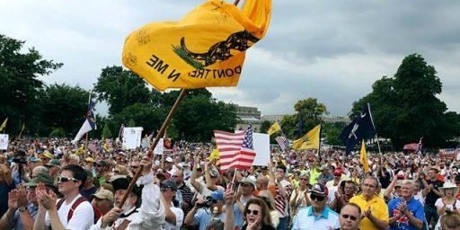 Is Boehner's Position As Speaker In Danger?