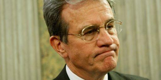 GOP Senator: Plan To Defund Obamacare Is Dishonest Hype