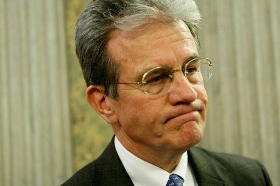 Senators Make Amendments To Stimulus Package Ahead Of Vote