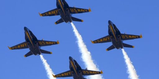 Miramar Air Show Canceled. Just Because, That's Why.