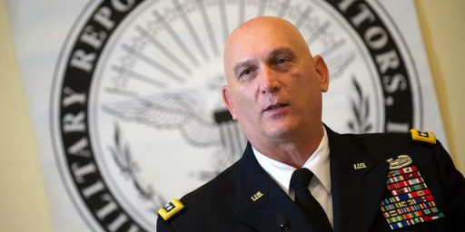 Military Leaders Fighting Military Pay Raises Congress Forcing on Military