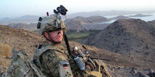 Ty Carter Awarded Medal of Honor