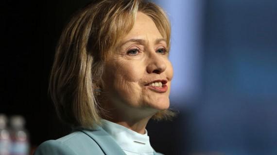 Hillary Clinton at 2013 ABA