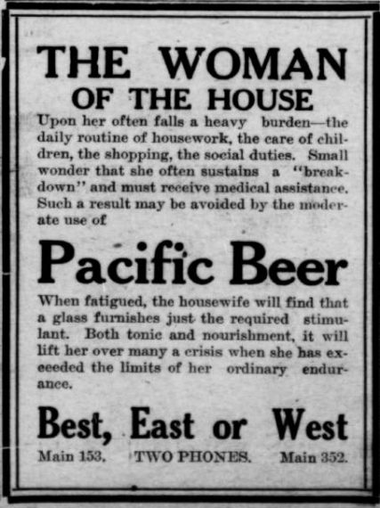 Pacific-Beer-Ad-Woman-of-the-House