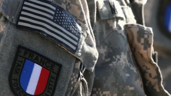 US-France-NATO