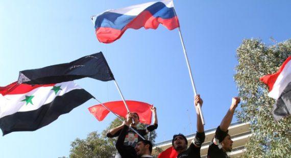 russia-syria