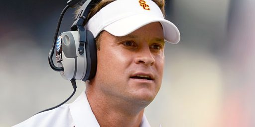 Lane Kiffin Fired - Who Will Hire Him Next?