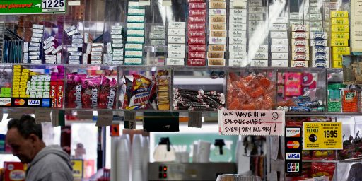 New York City To Ban Tobacco Sales To Anyone Under 21