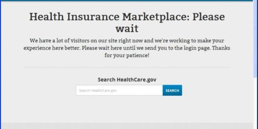 Administration Claims Success In Effort To Fix ObamaCare Website, But Victory Far From Clear