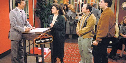 The GOP's Seinfeld Shutdown
