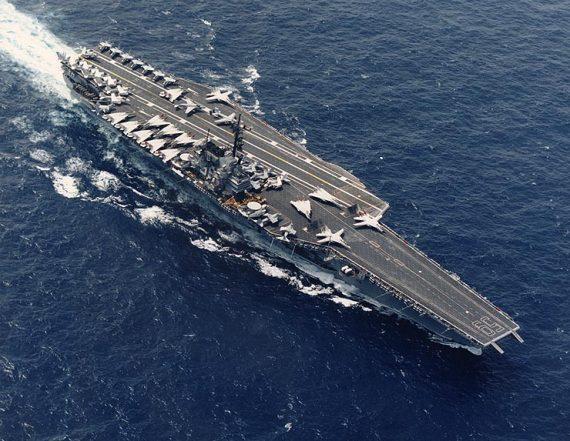 USS_Forrestal