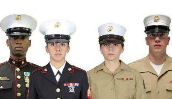 Marines Deem Dan Daly Hat Too Girly 9d55d35167f