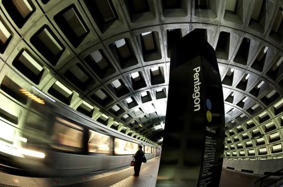pentagon-metro