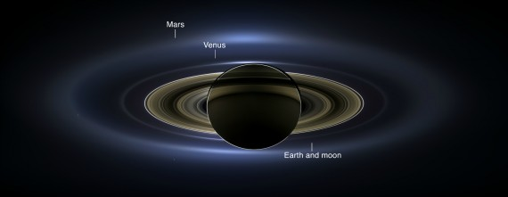 Cassini Two
