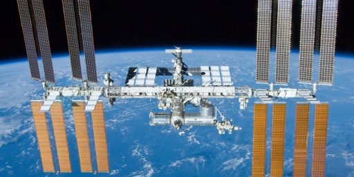 Stuxnet Infects Russian Nuclear Plant, And The Space Station