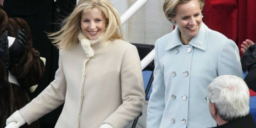 Mary Cheney, Liz Cheney, And When Family And Politics Collide