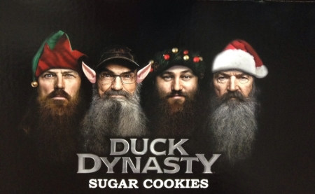 DD-Sugar Cookies