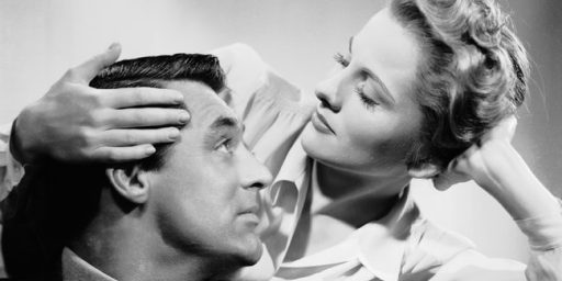 Legendary Actress Joan Fontaine Dies At 96