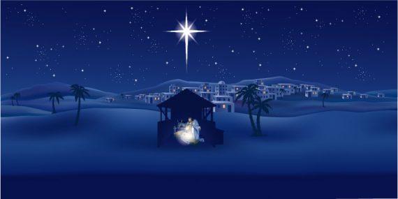 Nativity Star