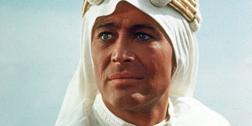 Peter O'Toole Dies At 81