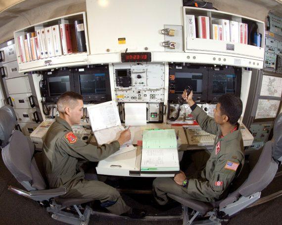 ICBM Bunker