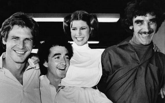 Star Wars Set Photo 2