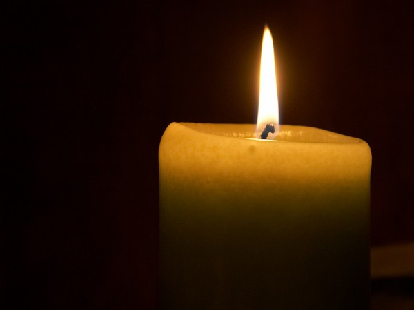 funeral-candle