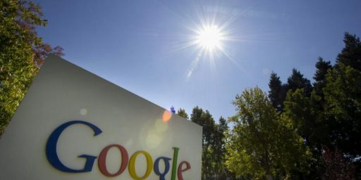 Google Being Targeted Over Leaked Celebrity Nude Photos
