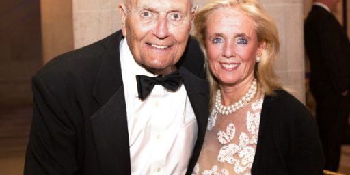 Debbie Dingell Wants To Continue Dingell Family's Royalist Legacy
