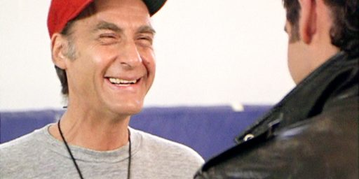 Legendary Comedian Sid Caesar Dies At 91