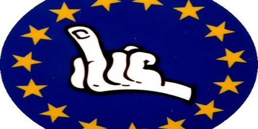 """Fuck The EU,"" Says America's Top Europe Diplomat"