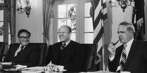 James Schlesinger, Cabinet Secretary To Three Presidents, Dies At 85